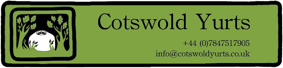 Cotswold Yurts