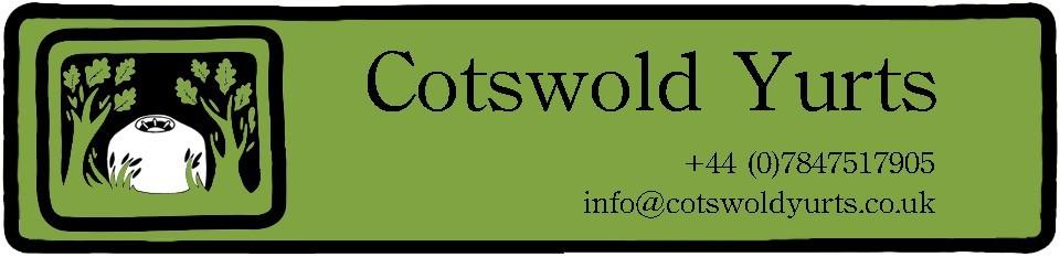 Cotswold Yurts